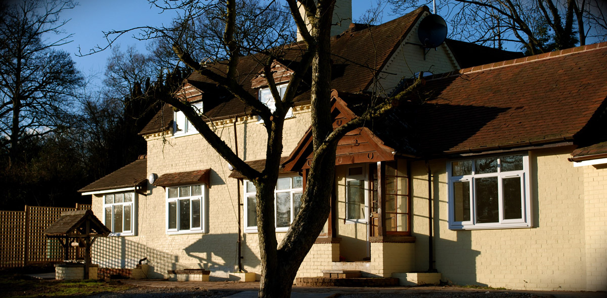Elmfield Cottage – Hollywood, Birmingham