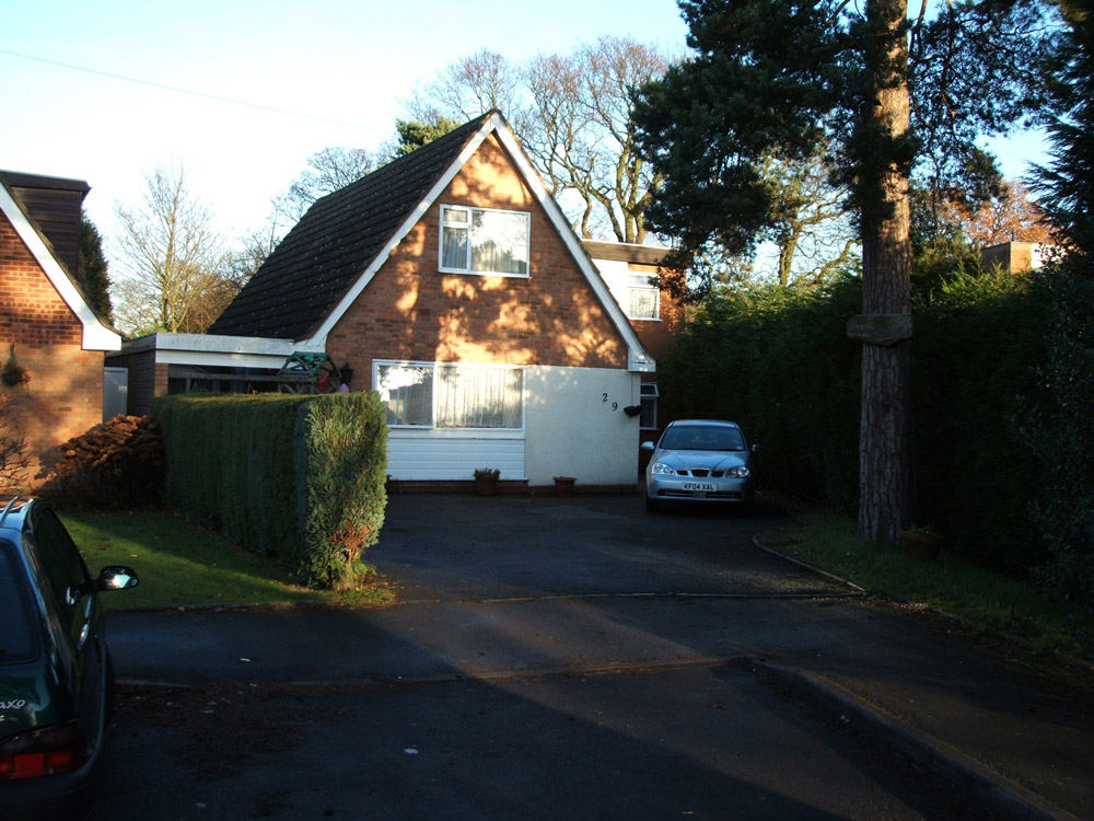 The Pines – Shirley, Solihull