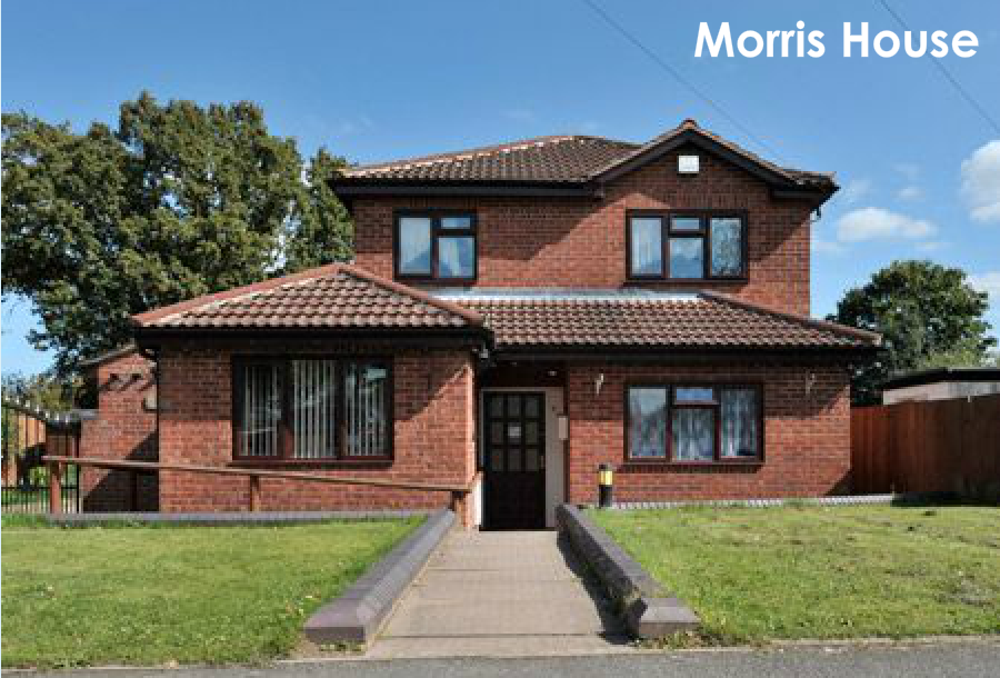 Morris House – Kings Norton, Birmingham