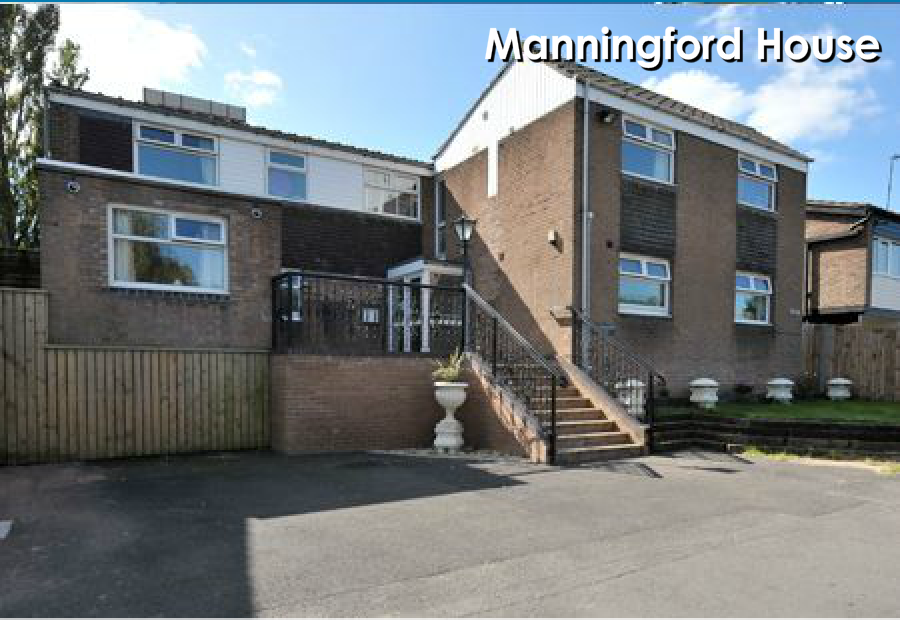Manningford House – Druids Heath, Birmingham
